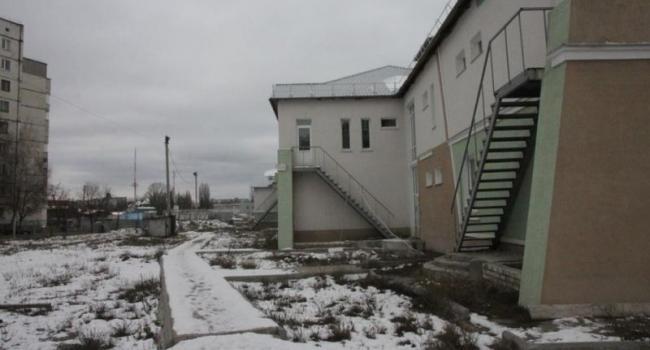 Детсадик-школу в квартале №278 не откроют к 1 сентября