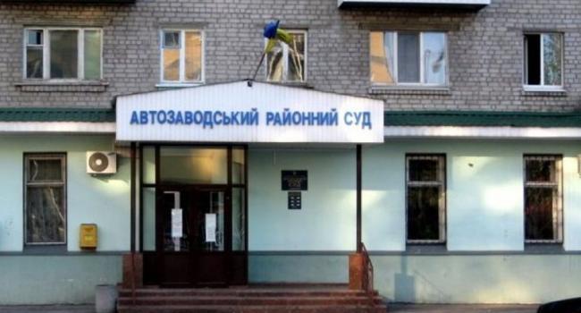 В Автозаводский райсуд подан иск о незаконном назначении и. о. директора КТРК