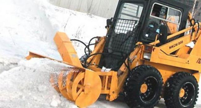 В Кременчуге коммунальщикам советуют воспользоваться помощью «частников»