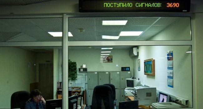 Кременчугская полиция: SMS о вашем звонке и мониторинг работы