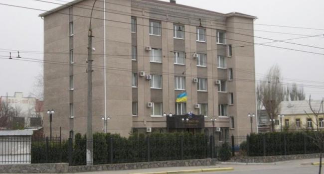 В прокуратуре заявили о самозахвате Холодом земли в Кременчуге