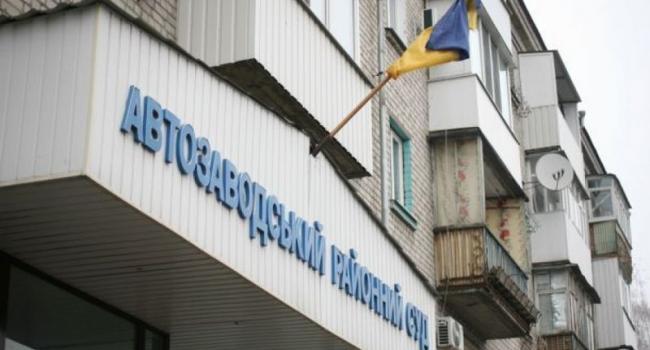 Новый председатель Автозаводского райсуда неохотно общается со СМИ