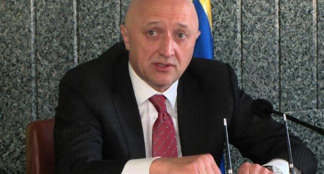 Губернатор пригрозил уволить весь экономический блок облгосадминистрации