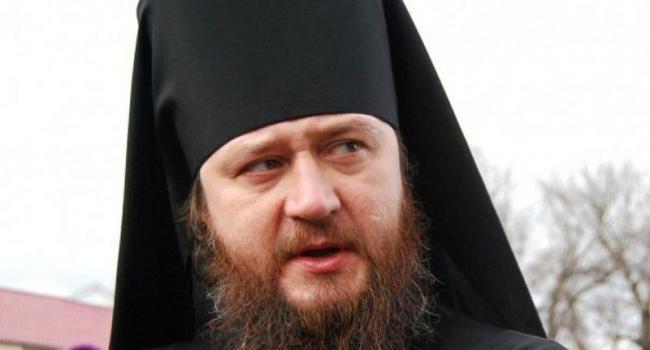В Кременчуге прихожане вспоминали умершего епископа Тихона