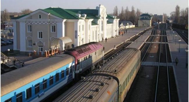 Через Кременчуг в Одессу запустили еще один поезд