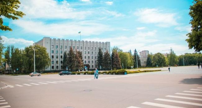 Горсовет пожалуется на «Полтаваоблэнерго» в Генпрокуратуру
