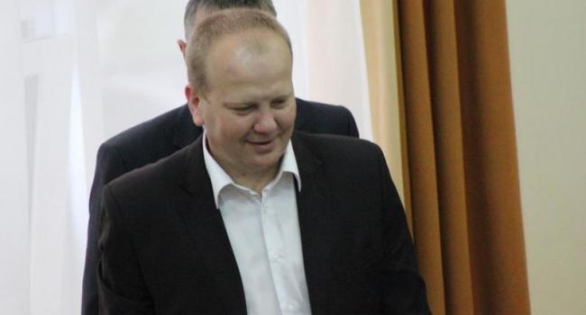 Милиция отказала нардепу Шаповалову в помощи Головачу