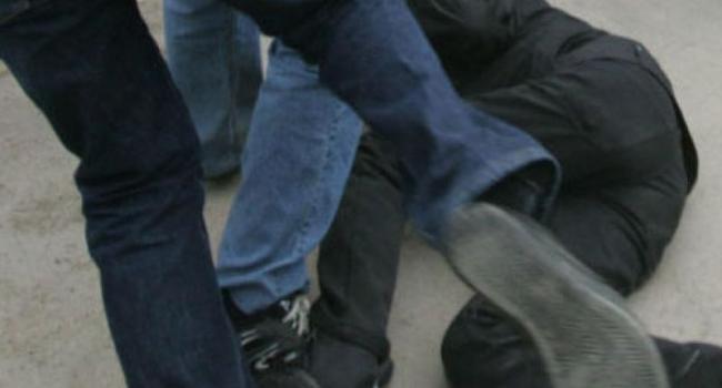 В Комсомольске задержали малолетних грабителей