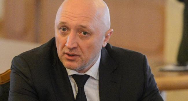 Что 20 января покажут губернатору Головко в Кременчуге