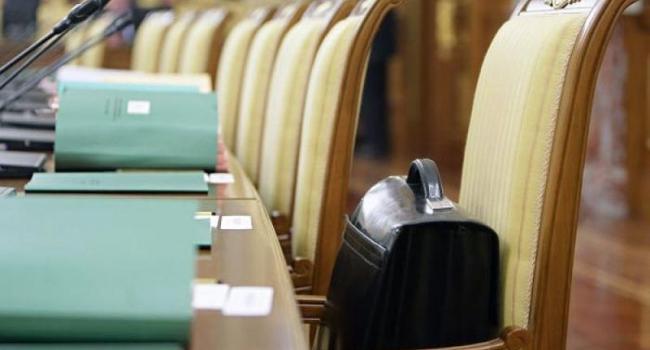 Земельная комиссия: ни кворума, ни вице-мэров