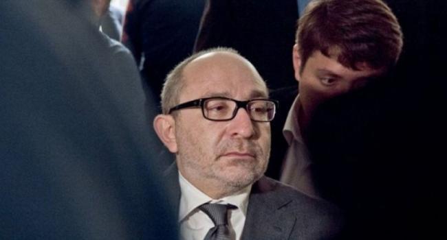 Суд по делу Кернеса в Полтаве будет проводиться реже