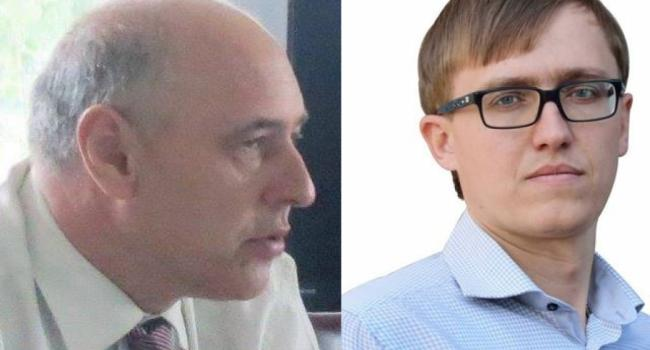 Президент Украины уволил руководителя Глобинского района