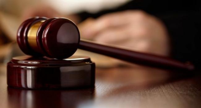 Суд продлил содержание под стражей Мельника до 5 октября