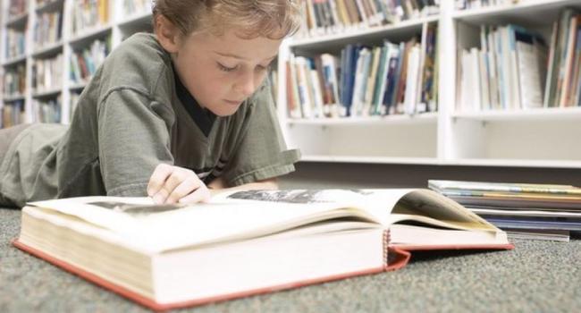 Кременчугские школьники станут литературными критиками