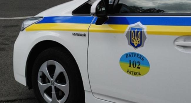 Полиция задержала любителей чужих часов и сережек