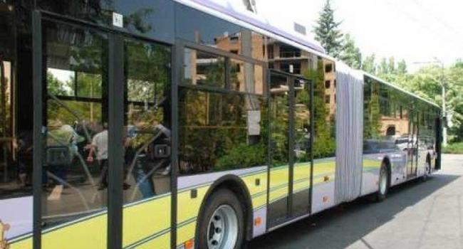 Кременчугские троллейбусы поедут в Кохновку и на Петровку