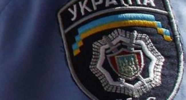 В Кременчуге новый замначальника полиции - Дмитрий Ломов