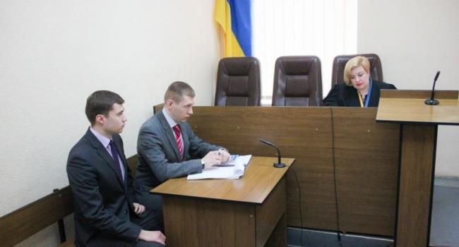 Суд по Усановой: 3 минуты и дело снова отложено