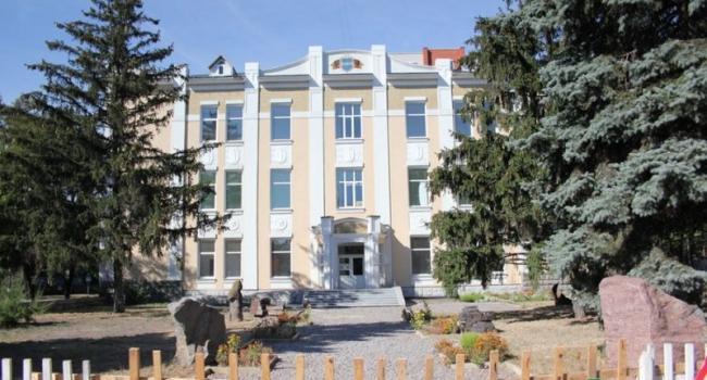 Кременчугский краеведческий музей может быть открыт в 2017 году