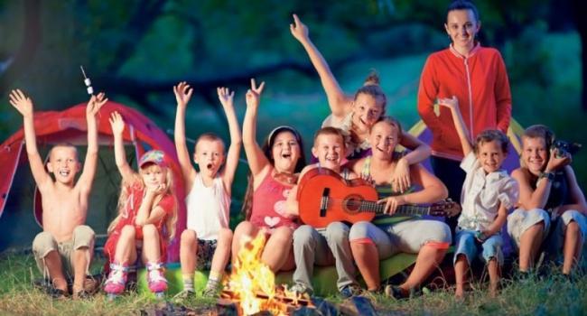 Заплатить за путевку в детский лагерь отдыха родителям станет проще