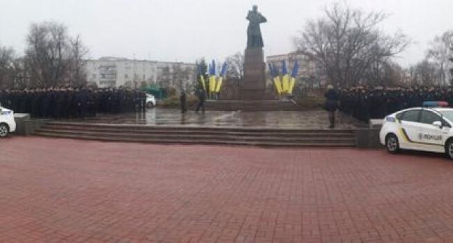 Полицейские Кременчуга уже готовы к присяге