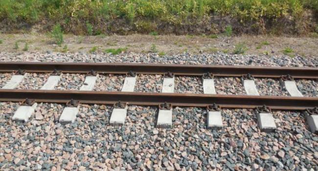 В Кременчуге на железнодорожном полотне обнаружили труп мужчины