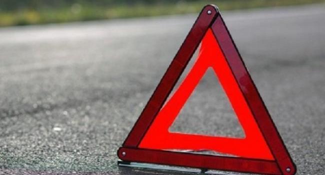 В центре Кременчуга автомобилем сбита 6-летняя девочка