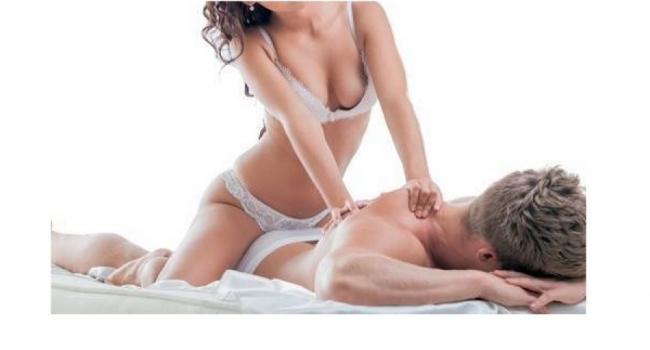 Кременчугские чиновники наведались в салон эро-массажа