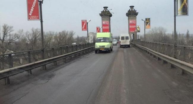 Асфальт Крюковского моста останется без капитального ремонта