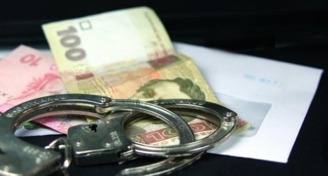 Суд Кременчуга осудил бывшего милиционера за взяточничество