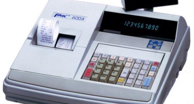 Парламент разрешил не устанавливать кассовые аппараты предпринимателям с доходом не более 1 млн грн