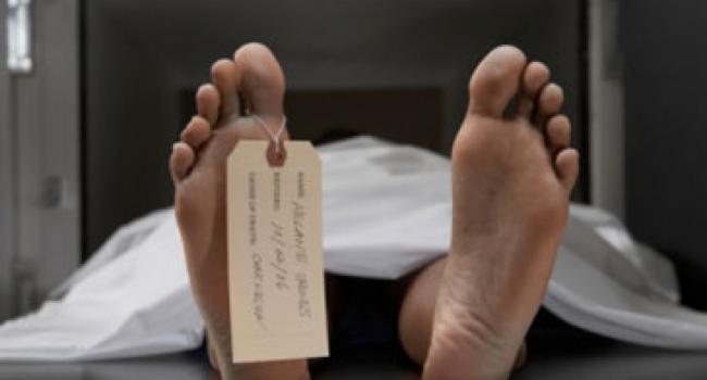 В Кременчуге мужчина умер, застряв в форточке флигеля