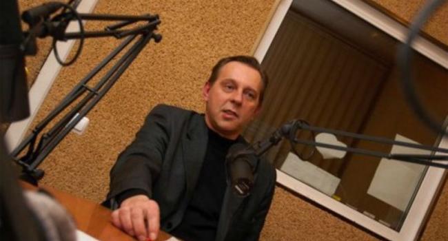 Экс-вице-мэр Кременчуга Быков возвращается к власти
