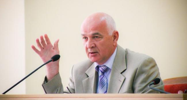 УПДМН и «Укртатнафту» пытается помирить Ивко