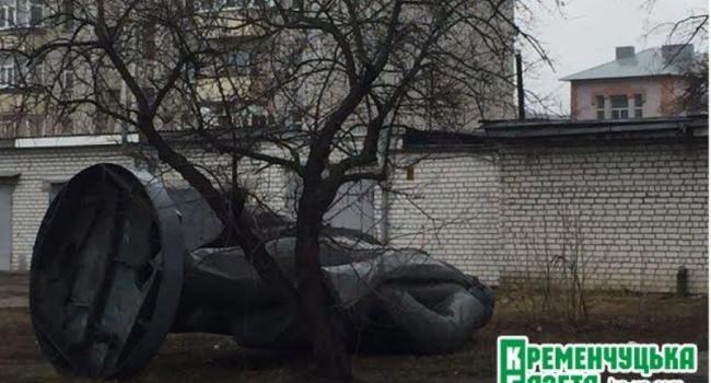 В Кременчуге в «Парке Мира» может появиться аллея памятников тоталитаризма