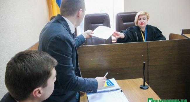 Ничего нового: вице-мэр Усанова заявила отвод судье Пальчик