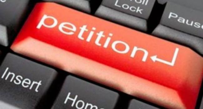 В горисполкоме Кременчуга никак «не родят» запуск электронных петиций