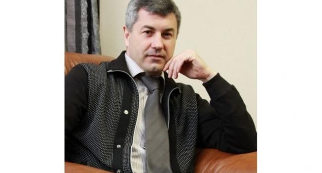 Захарченко станет вице-мэром вместо Медведовского