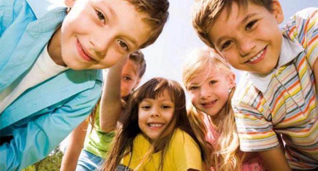 Город выделил на оздоровление детей 195 тысяч гривен