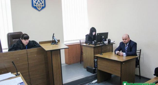 Суд отказал Зинаиде Проценко в отводе судьи Пальчик