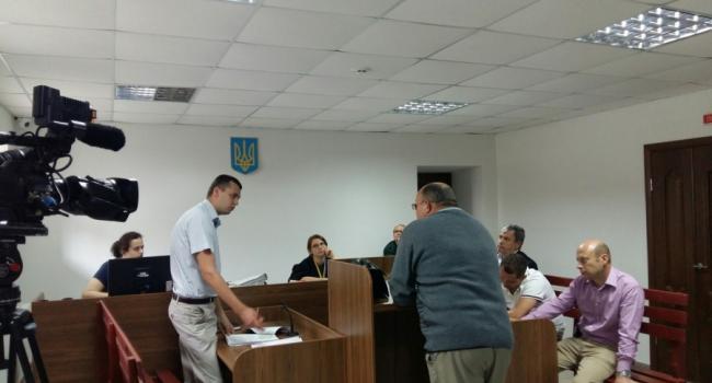 Крюковский суд продолжает слушать свидетелей в деле Чуб-Кишлян