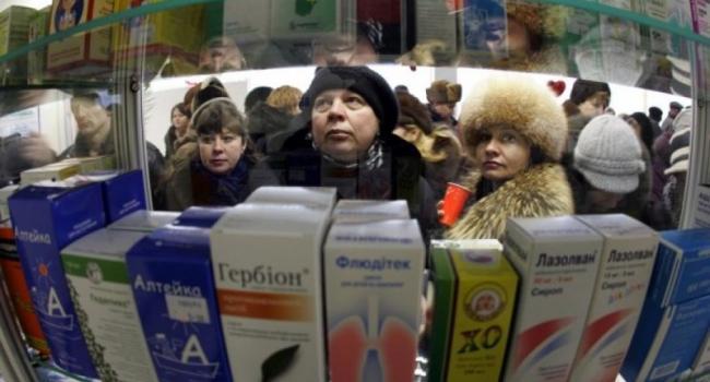 Городские власти попытаются «обуздать» цены в аптеках