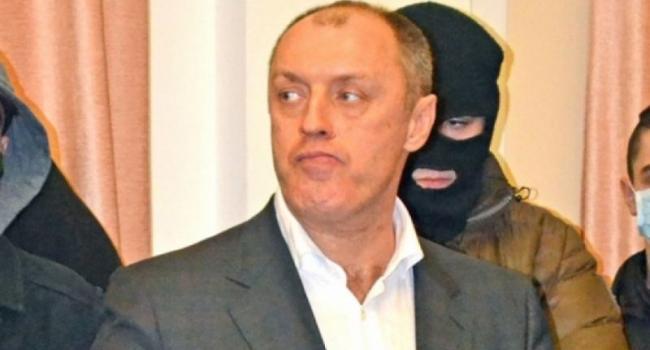 Мэр Полтавы Мамай заявил, что судья требовала с него взятку за закрытие против него «коррупционного дела»
