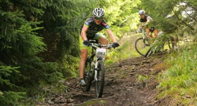Велосипедистов Кременчуга ждут значимые мероприятия