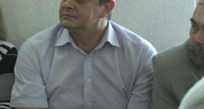 В облгосадминистрации представили нового начальника управления инфраструктуры и туризма