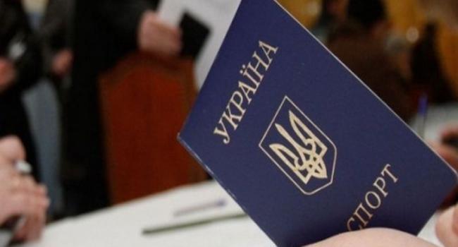 Крюковчане смогут прописаться и получить паспорт в райисполкоме, а не в мэрии