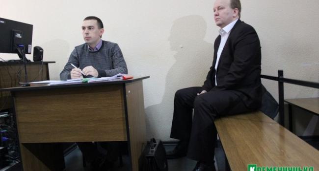 Защите Головача не нравится документ из прокуратуры