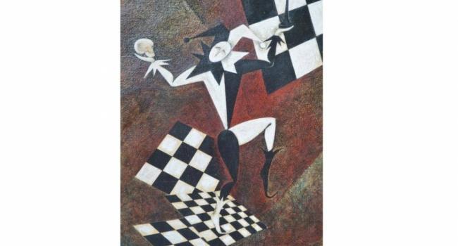 В Кременчуге пройдёт выставка художника Владимира Манькова