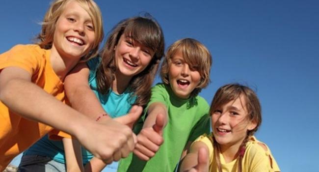 В Кременчуге создают банк детей участников АТО