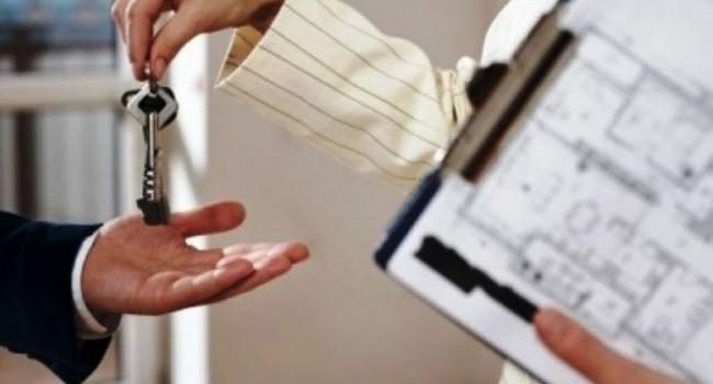 В Украине скоро нельзя будет неофициально сдать жилье в аренду
